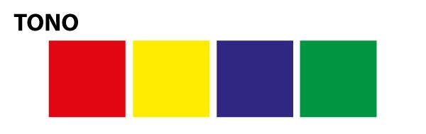 los colores de pigmentos primarios mezclados producen un color neutro ms oscuro que los tonos puros son sistemas de mezcla de colores opuestos